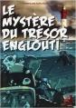 Couverture Le mystère du trésor englouti Editions Imaginemos 2013