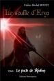 Couverture Le souffle d'Erya, tome 1 : Le pacte de Rhaban Editions Beaurepaire 2013