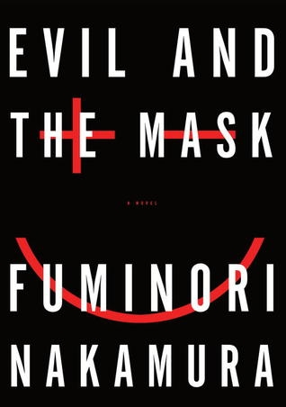 Couverture Evil and the Mask