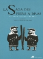 Couverture La Saga des Fiers-à-bras Editions Anacharsis 2006
