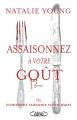 Couverture Assaisonnez à votre goût : Ou comment cuisiner votre mari Editions Michel Lafon 2015