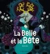 Couverture La Belle et la Bête (Sala) Editions Casterman (Les Albums) 2014