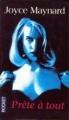Couverture Prête à tout Editions Pocket 1995
