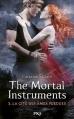 Couverture La cité des ténèbres / The mortal instruments, tome 5 : La cité des âmes perdues Editions 12-21 2014