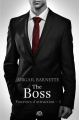 Couverture Pouvoirs d'attraction, tome 1 : The Boss Editions Milady (Romantica) 2015