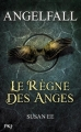 Couverture Angelfall, tome 2 : Le règne des Anges Editions 12-21 2015