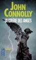 Couverture La colère des Anges Editions Pocket (Thriller) 2014