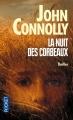 Couverture La nuit des corbeaux Editions Pocket 2013