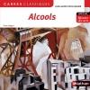 Couverture Alcools Editions Nathan (Carrés classiques) 2013