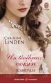 Couverture Scandales, tome 2 : Un ténébreux Voisin Editions J'ai Lu (Aventures & Passions) 2015