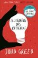 Couverture Le théorème des Katherine Editions France Loisirs 2014
