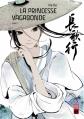 Couverture La princesse vagabonde, tome 1 Editions Urban China 2015