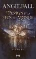 Couverture Angelfall, tome 1 : Penryn et la fin du monde Editions Pocket (Jeunesse) 2014