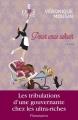 Couverture Pour vous servir Editions Flammarion 2015
