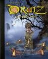 Couverture Druiz Editions Glénat 2014