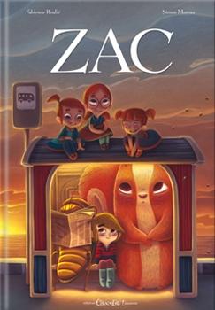 Couverture Zac