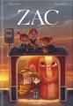 Couverture Zac Editions Chocolat ! (Jeunesse) 2014