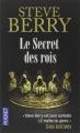 Couverture Cotton Malone, tome 08 : Le secret des rois Editions Pocket (Thriller) 2015