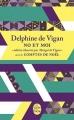 Couverture No et moi Editions Le Livre de Poche 2012