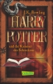 Couverture Harry Potter, tome 2 : Harry Potter et la chambre des secrets Editions Carlsen (DE) 2013