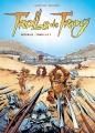 Couverture Trolls de Troy, intégrale, tomes 05 à 07 Editions Soleil (Légendes de Troy) 2014