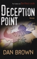 Couverture Deception point Editions France Loisirs 2006