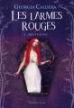 Couverture Les larmes rouges, tome 3 : Quintessence Editions J'ai Lu (Darklight) 2015