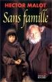 Couverture Sans famille Editions du Rocher 2000
