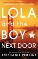 Couverture Lola et le garçon d'à côté Editions Penguin books 2011