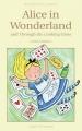 Couverture Alice au pays des merveilles / Les aventures d'Alice au pays des merveilles Editions Wordsworth (Wordsworth Classics) 1993