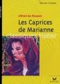 Couverture Les caprices de Marianne Editions Hatier (Classiques - Oeuvres & thèmes) 2006