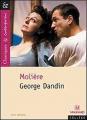 Couverture George Dandin / George Dandin ou le mari confondu Editions Magnard (Classiques & Contemporains) 2001
