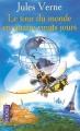 Couverture Le tour du monde en quatre-vingts jours / Le tour du monde en 80 jours Editions Pocket 2004