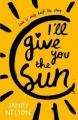 Couverture Le soleil est pour toi Editions Walker Books 2015