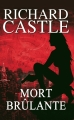 Couverture Nikki Heat, tome 5 : Mort Brûlante Editions France Loisirs 2015