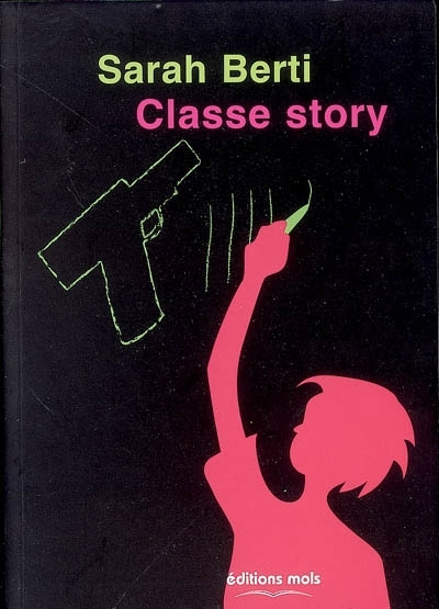 Couverture Classe Story