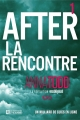 Couverture After, tome 1 : After / La rencontre Editions De l'homme 2015