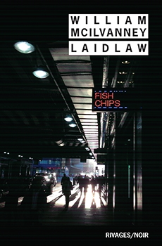 Couverture Laidlaw