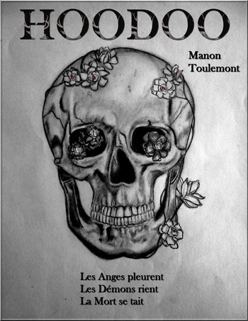 Couverture Hoodoo, tome 1