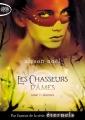 Couverture Les Chasseurs d'Âmes, tome 1 : Destinés Editions Michel Lafon (Poche) 2015