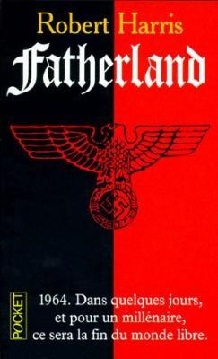 Couverture Fatherland