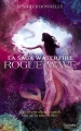 Couverture La saga Waterfire, tome 2 : Rogue wave Editions Hachette 2015