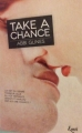 Couverture Rosemary Beach, tome 7 : Take a chance Editions JC Lattès (&moi) 2015