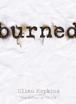 Couverture Burned, book 1
