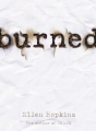 Couverture Burned, book 1 Editions McElderry 2013