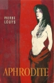Couverture Aphrodite Editions Le livre de poche 1963