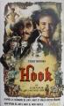 Couverture Hook ou la revanche du capitaine Crochet Editions Belfond 1992