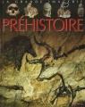 Couverture La Préhistoire Editions Fleurus (La grande imagerie) 2006