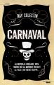 Couverture Carnaval Editions Cherche Midi (Thriller) 2015