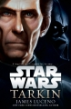 Couverture Star Wars : Tarkin Editions Del Rey Books 2014